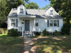 Photo of 7445 Tyndale, Norfolk, VA 23505 (MLS # 10145999)
