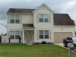 Photo of 823 Chapin Wood Drive, Newport News, VA 23608 (MLS # 10151372)