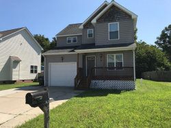 Photo of 6219 Old Townpoint Road, Suffolk, VA 23435 (MLS # 10152573)