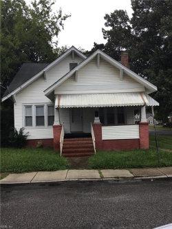 Photo of 917 Kenton Avenue, Norfolk, VA 23504 (MLS # 10153165)