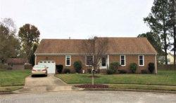 Photo of 503 Frances Court, Chesapeake, VA 23322 (MLS # 10162419)
