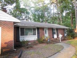 Photo of 439 Winterhaven Drive, Newport News, VA 23606 (MLS # 10162949)