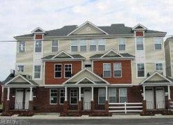 Photo of 806 Washington Street, Unit 101, Suffolk, VA 23434 (MLS # 10167771)