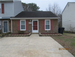 Photo of 4051 Reese Drive, Portsmouth, VA 23703 (MLS # 10170489)