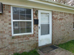 Photo of 6215 Wellington Street, Unit A, Norfolk, VA 23513 (MLS # 10170623)
