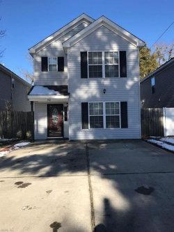 Photo of 742 Milby Drive, Chesapeake, VA 23325 (MLS # 10170803)