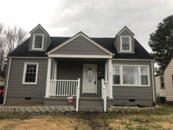 Photo of 2405 Shoop Avenue, Norfolk, VA 23509 (MLS # 10176643)
