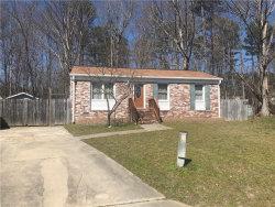 Photo of 861 Cheyenne Drive, Newport News, VA 23608 (MLS # 10183076)
