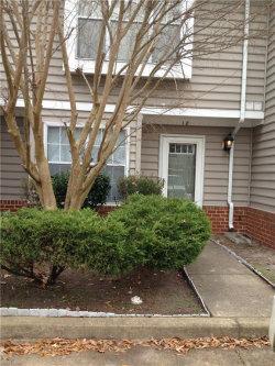 Photo of 18 Rosebriar Place, Hampton, VA 23666 (MLS # 10183263)