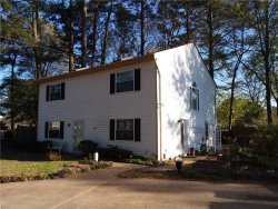 "Photo of 233 Whispering Pines Court, Unit ""A"", Virginia Beach, VA 23454 (MLS # 10189768)"