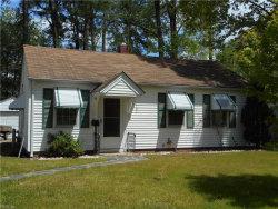 Photo of 105 Forrest Street, Hampton, VA 23669 (MLS # 10189858)