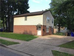 Photo of 9242 Hickory Street, Unit B, Norfolk, VA 23503 (MLS # 10201477)