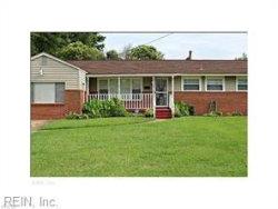 Photo of 5737 Roper Street, Norfolk, VA 23518 (MLS # 10201648)