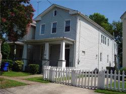 Photo of 807 Johnson Avenue, Norfolk, VA 23504 (MLS # 10206555)