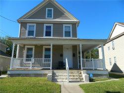Photo of 1013 Elkin Street, Unit A, Norfolk, VA 23523 (MLS # 10224627)