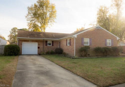 Photo of 328 Woodside Drive, Hampton, VA 23669 (MLS # 10236514)