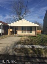 Photo of 1002 Roseclair Street, Norfolk, VA 23523 (MLS # 10236721)