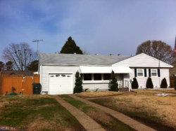 Photo of 8421 Halprin Drive, Norfolk, VA 23518 (MLS # 10236727)