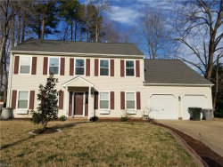 Photo of 4 W Spur Court, Hampton, VA 23666 (MLS # 10236817)