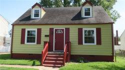 Photo of 954 13th Street, Newport News, VA 23607 (MLS # 10246942)