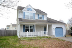 Photo of 1241 Bartlett Oaks Court, Virginia Beach, VA 23456 (MLS # 10247080)