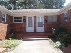 Photo of 4109 Raven Street, Portsmouth, VA 23702 (MLS # 10259991)