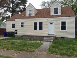 Photo of 3860 Nansemond Circle, Unit 1, Norfolk, VA 23513 (MLS # 10266630)