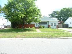 Photo of 1816 Dominion Avenue, Norfolk, VA 23518 (MLS # 10271203)
