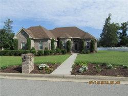 Photo of 3343 Mintonville Point Drive, Suffolk, VA 23435 (MLS # 10271377)