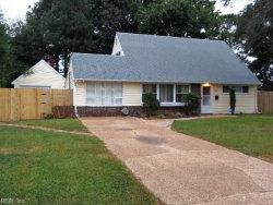 Photo of 1713 Tulane Road, Norfolk, VA 23518 (MLS # 10274499)