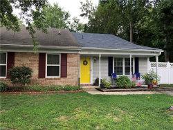Photo of 801 Pine View Lane, Chesapeake, VA 23320 (MLS # 10277784)
