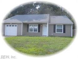 Photo of 245 Anne Drive, Newport News, VA 23601 (MLS # 10282762)
