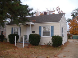 Photo of 52 Foxgrape Road, Portsmouth, VA 23701 (MLS # 10287572)