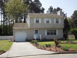 Photo of 139 Merle Drive, Newport News, VA 23602 (MLS # 10289956)