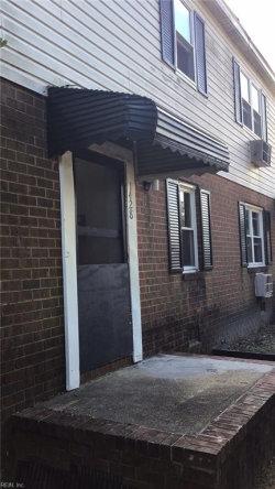 Photo of 1432 Baychester Avenue, Unit C2, Norfolk, VA 23503 (MLS # 10290426)