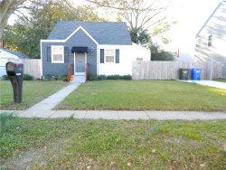 Photo of 2209 Silbert Road, Norfolk, VA 23509 (MLS # 10290655)