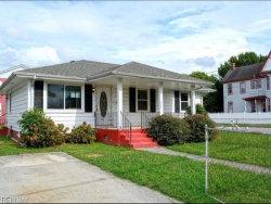 Photo of 319 Hatton Street, Portsmouth, VA 23704 (MLS # 10291430)