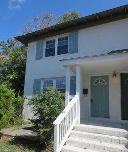 Photo of 831 W Ocean View Avenue, Unit 1, Norfolk, VA 23503 (MLS # 10291786)