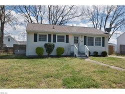 Photo of 3327 Greenwood Drive, Hampton, VA 23666 (MLS # 10300280)