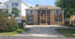 Photo of 1336 Little Bay Avenue, Unit 3, Norfolk, VA 23503 (MLS # 10300417)