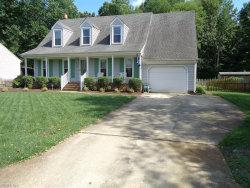 Photo of 609 Corapeake Drive, Chesapeake, VA 23322 (MLS # 10329289)