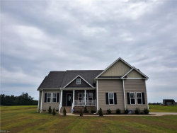 Photo of 4924 Ballahack Road, Chesapeake, VA 23323 (MLS # 10343210)