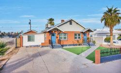 Photo of 322 N 13th Place, Unit C, Phoenix, AZ 85006 (MLS # 5624191)