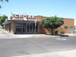 Photo of 1800 W Van Buren Street, Phoenix, AZ 85007 (MLS # 5710746)