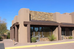 Photo of 36600 N Pima Road, Unit 101, Carefree, AZ 85377 (MLS # 5719657)