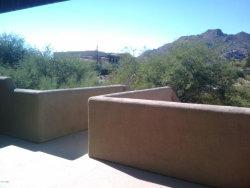 Photo of 7301 E Sundance Trail E, Unit D201, Carefree, AZ 85377 (MLS # 5779466)