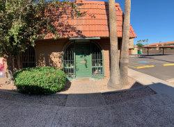 Photo of 1801 S Jentilly Lane, Unit B-10, Tempe, AZ 85281 (MLS # 5847077)
