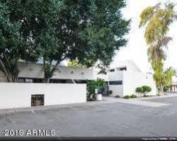 Photo of 2600 E Southern Avenue, Unit I-3, Tempe, AZ 85282 (MLS # 5867659)