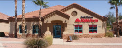 Photo of 6836 E Brown Road, Unit 102, Mesa, AZ 85207 (MLS # 5966460)
