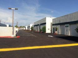 Photo of 431 S Stapley Drive, Unit 10, Mesa, AZ 85204 (MLS # 5994715)